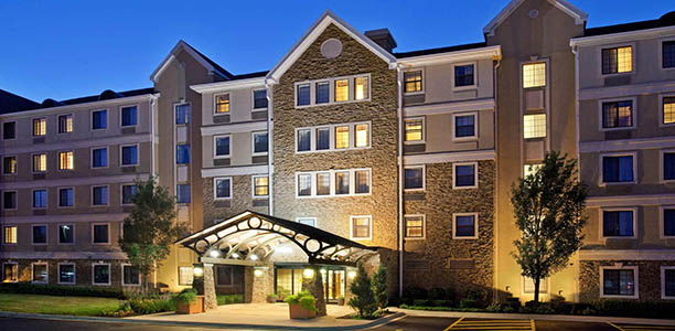 Homewood Suites Aurora